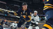 3 Possible Trade Destinations for Buffalo Sabres' Jack Eichel
