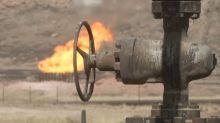 BP pulls out of Iraq's Kirkuk field: sources
