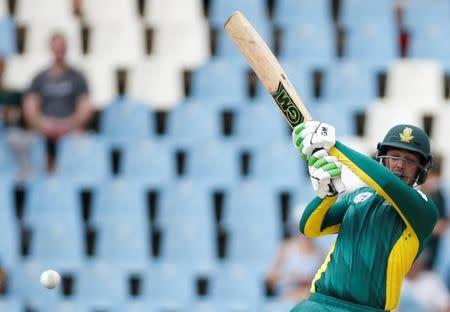 Cricket - South Africa v Sri Lanka - Fifth One Day International cricket match