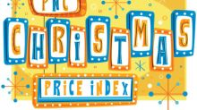 It's A Silent Night For '12 Days of Christmas' Prices, According to PNC