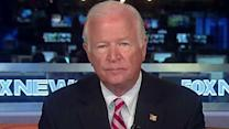 Sen. Saxby Chambliss on Libya investigation