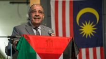 Foreign Ministry summons Palestinian rep, backs Malaysian NGOs efforts to provide aid direct