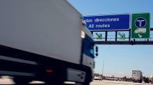 Catalonia's Other Showdown: A Corporate Tussle Over Toll Roads