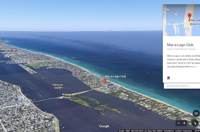 Google Earth feeds your wanderlust with 'Voyager' stories