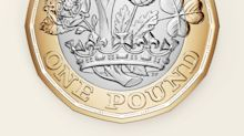 Smooth edges mean new £1 coin may burn a hole in your pocket, but won't damage it
