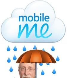 Uncle Walt on MobileMe: Pass on it for now