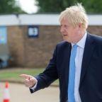 UK's Johnson to meet Macron, Merkel next week: Guardian