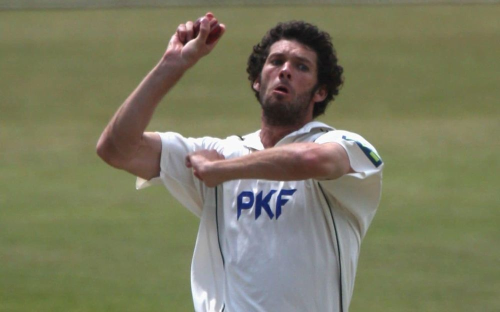 Fast and loose talk: quick bowler Charlie Shreck was one of five Leicestershire conduct breaches - Getty Images