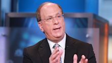BlackRock CEO Larry Fink calls bitcoin an 'index of money laundering'