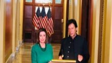 Pakistan has not properly represented its point of view in front of US, says Imran Khan