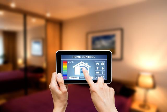 Smart Home Trends That Will Dominate in 2017