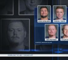 Five players at D3 Wheaton College facing felony charges after hazing allegations