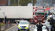 Police given extra 24 hours to question lorry deaths suspect as bodies confirmed to be Chinese nationals