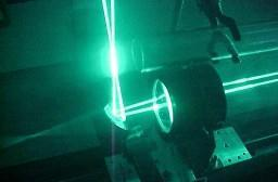 Fujitsu's quantum dot laser fires data at 25Gbps, not just for show