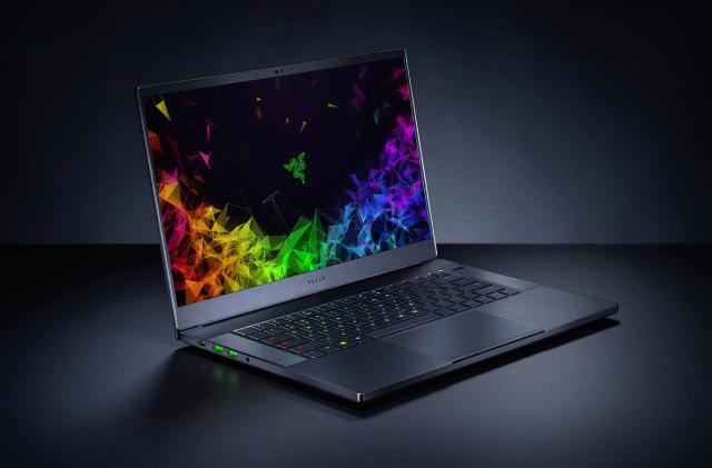 Razer adds NVIDIA RTX graphics to its Blade laptop