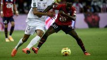Rennes e Lille empatam (1-1) na primeira rodada da Ligue 1; Angers vence Dijon