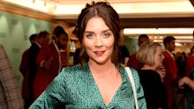 Candice Brown opens up about her fertility struggles: 'Sometimes your body doesn't work the way you want it to'
