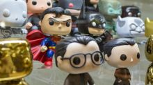 What To Know About Funko (FKNO), Wall Street's Trendiest Toy Stock