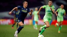 Lucy Bronze ready to use Lyon experience to improve Manchester City