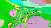 Genesis Begins Surface Programs at Chevrier Gold Project