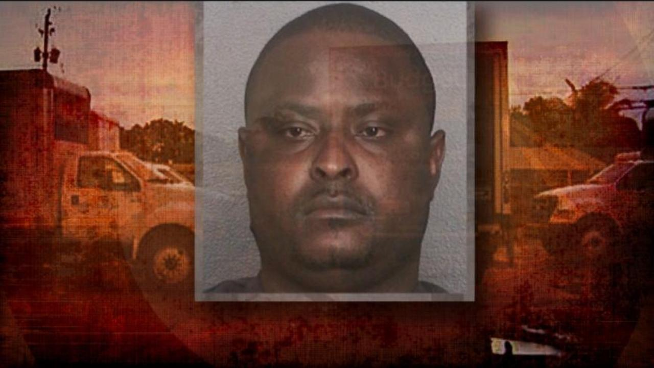 Florida Car Dealer Charged After Allegedly Shooting Teen Thief