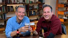 Two Craft Beer Legends Join Forces