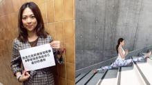 Angel Wong: 我是化妝師兼瑜伽教練 #學瑜伽是我給自己最好的生日禮物