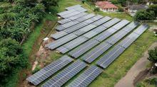 Pertamina targetkan pasang PLTS dengan total kapasitas 500 MW