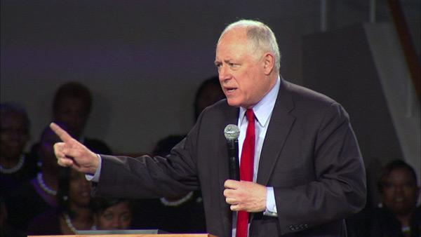 Quinn delivers Illinois budget address