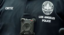 Police Body Cameras Could Get Facial Recognition Technology