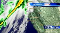 Wednesday Weather Update for Northern California 12.19