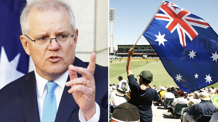 'Gutless and appalling': Uproar over cricket's Australia Day change