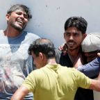 Bombs kill 138, wound hundreds in Easter attacks on Sri Lanka churches, hotels