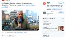 Lorenzo Milá pone cordura y datos en medio de la histeria por el conoravirus