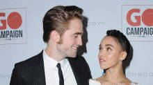 Robert Pattinson and FKA twigs Haven't Drifted Apart After All (Yet, Anyway)