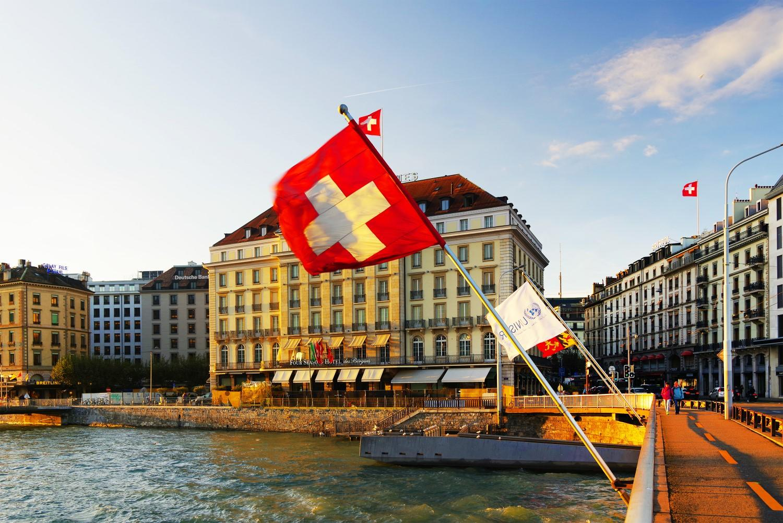 Swiss Bank InCore Enables Euro On-Ramp for Crypto Exchange Kraken