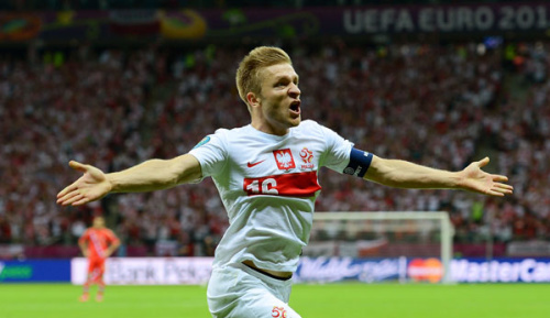 Bundesliga: Medien: Chicago Fire heiß auf Jakub Blaszczykowski