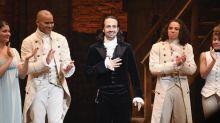 'Hamilton' will be first Broadway show to open post-coronavirus lockdown