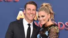'American Idol' Alum Lauren Alaina Engaged to Longtime Boyfriend Alex Hopkins