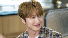 Penampilan Cameo Chani SF9 di Drama 'Once Again' Jadi Anak Kuliahan