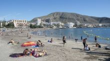 UK opens travel corridor with Canary Islands
