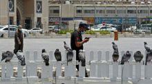 La aplicación de rastreo de coronavirus preocupa en Catar
