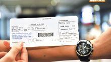 買機票前 一按即測延誤率|航班Delay保險=廉航照妖鏡