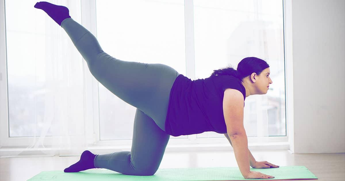 Yoga Is For All Body Types And Sizes