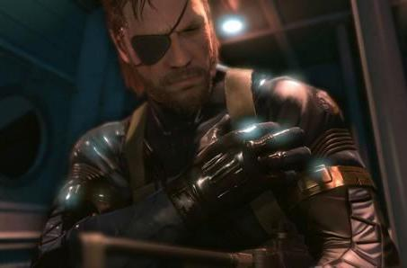 Watch Metal Gear Solid 5: Ground Zeroes TGS demo in English