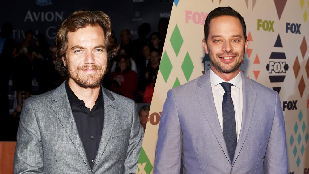 Michael Shannon And Nick Kroll Join Jeff Nichols Loving Kelly rebecca nichols was born on july 2, 1968, in travis county, texas to jewish parents. yahoo finance