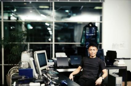 Gran Turismo creator on Motor Trend's Power List
