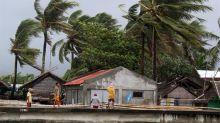 Vietnam prepara la evacuación de 500.000 personas ante la tormenta Noul