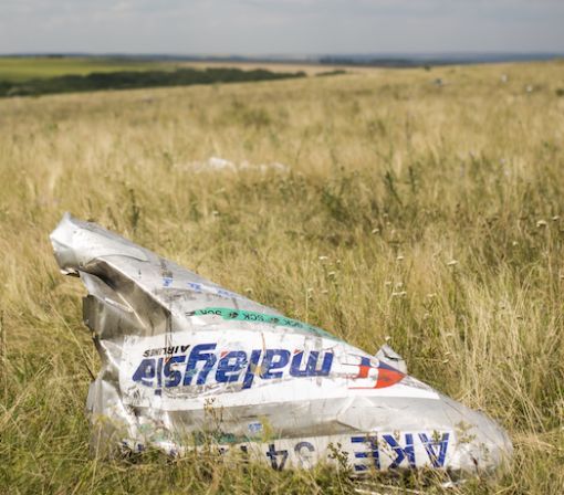Russia Is In Tailspin Over MH17 Shootdown Report
