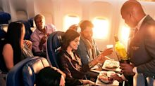 Food quality matters more than ticket price for international travelers, survey says